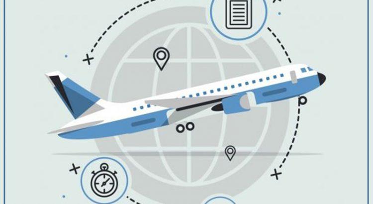 Quy trình xuất khẩu hàng Air