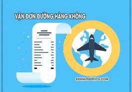 Vận đơn đường hàng không
