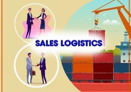 Sales Logistics