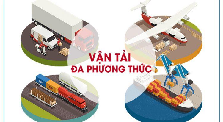 Vận tải đa phương tiện