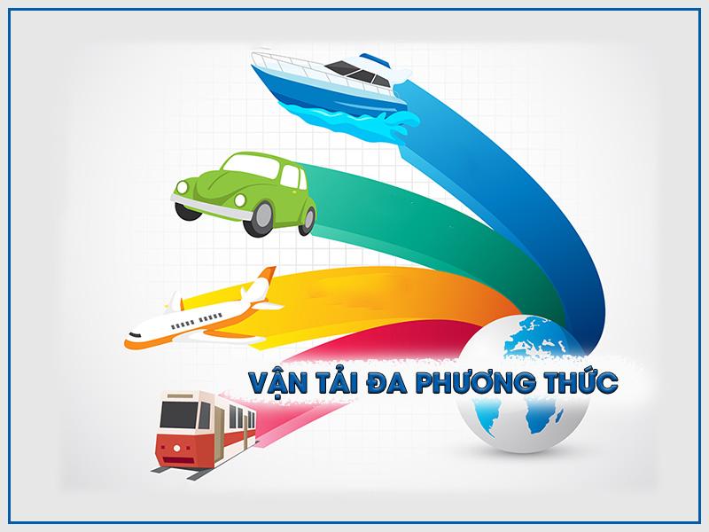 Vận tải đa phương tiện là gì?